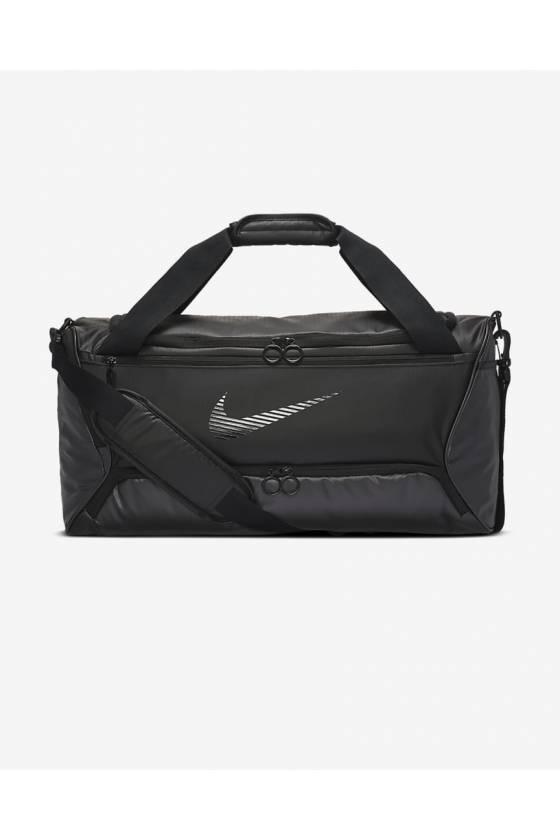 Nike Brasilia BLACK/BLAC...