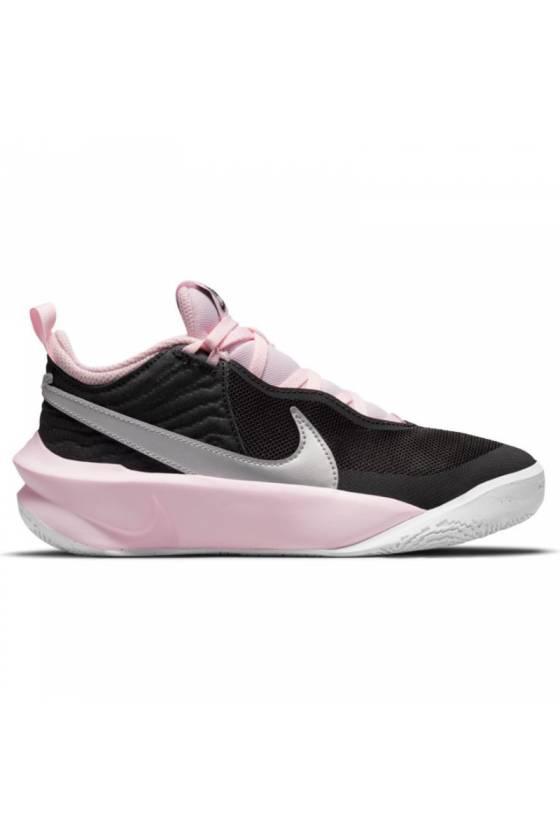 Nike Team Hustle D 10...