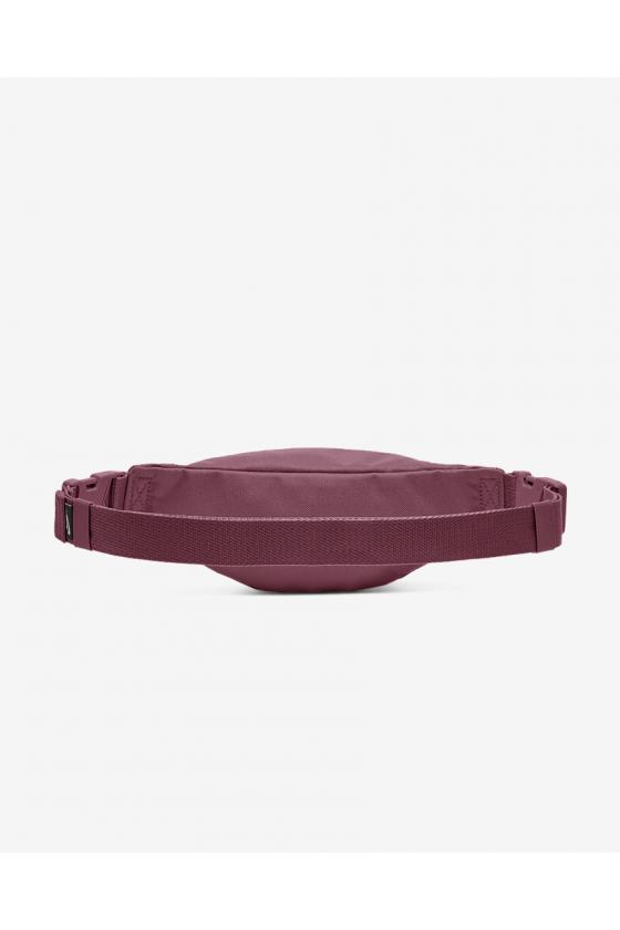 Riñonera de Mujer-Nike Heritage Crimson Ti -masdeporte-msdsport