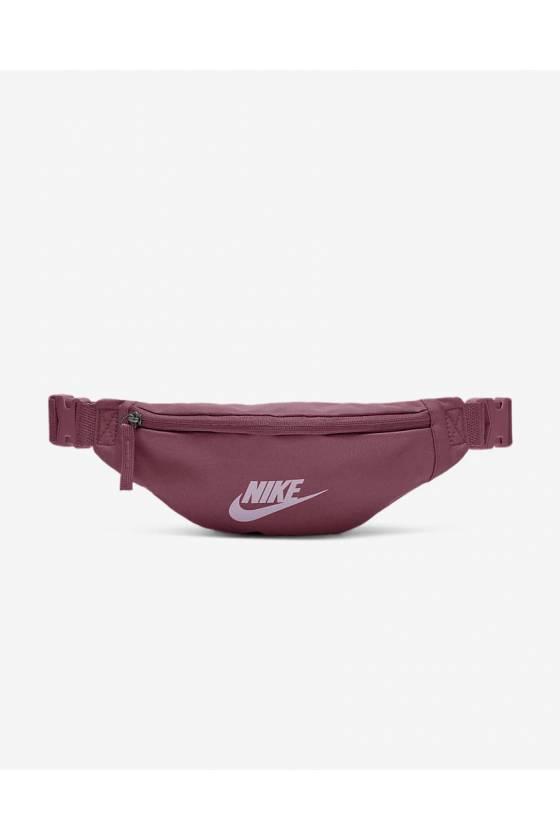 Nike Heritage CRIMSON TI...