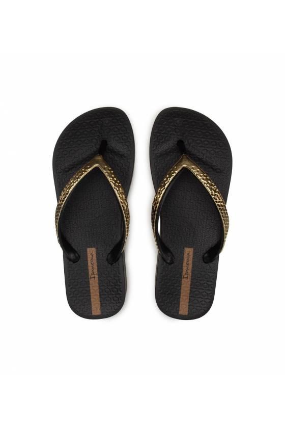 Sandalias de mujer IPANEMA Mesh VI Plat Fem -masdeporte -msdsport