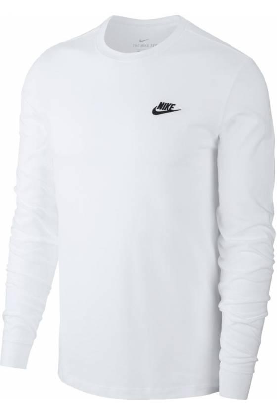 Nike Sportswear WHITE/BLAC...