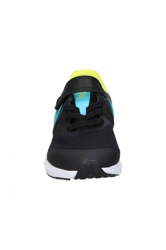 Nike Star Runner 2 BLACK/CHLO SP2021
