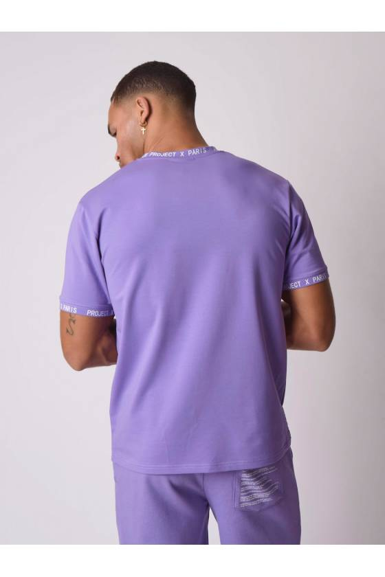 Camiseta para hombre Project X Paris 2110149-PL - masdeporte -msdsport