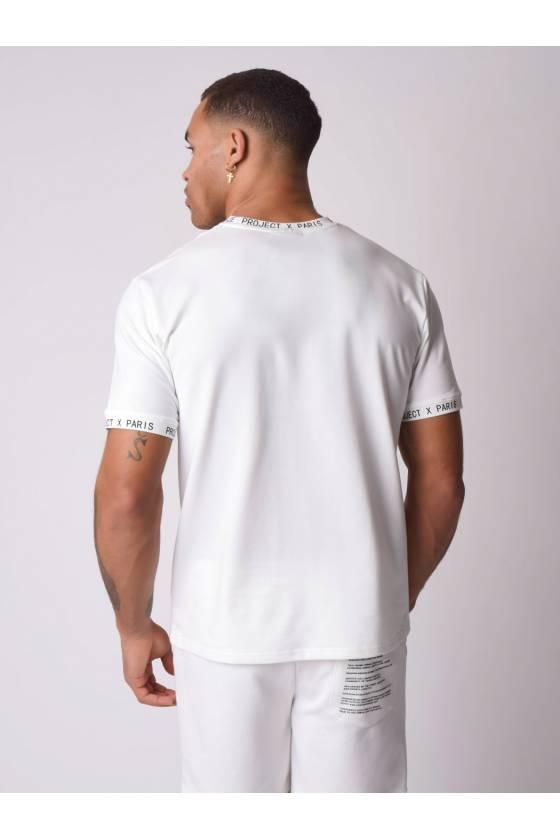Camiseta para hombre Project X Paris 2110149-OW - masdeporte - msdsport