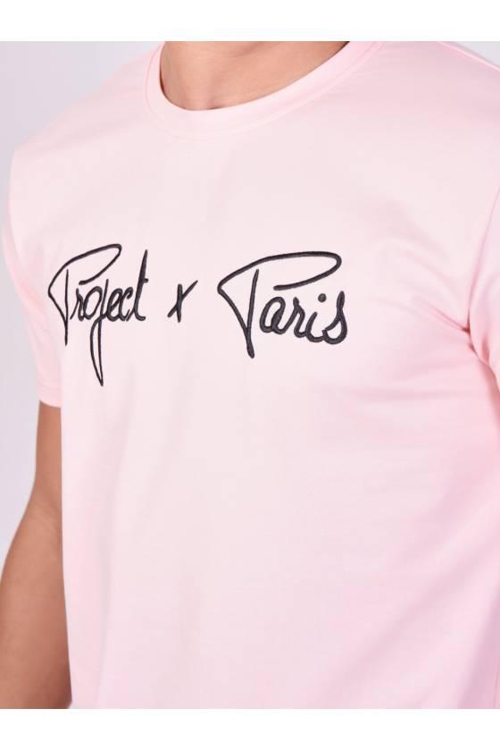 Camiseta para hombre Project X Paris 1910076 - masdeporte - msdsport