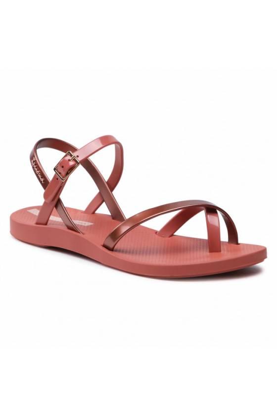 Sandalias Ipanema Fashion Sand VIII - msdsport - masdeporte