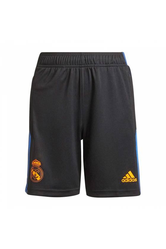 Pantalón Entrenamiento Adidas Real Madrid 21/22 - msdsport - masdeporte