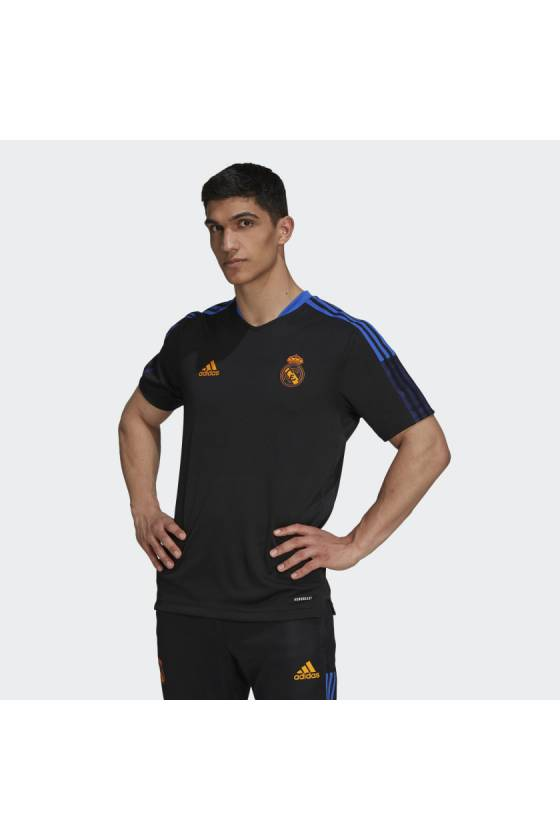 Camiseta Entrenamiento Adidas Real Madrid 21/22 - msdsport - masdeporte