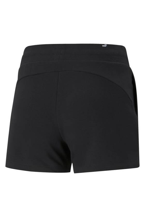 """ESS 4"""" Sweat Shorts TR Puma Black SP2021"""