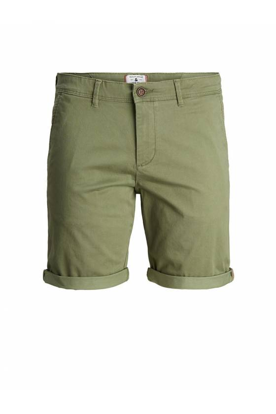Shorts Chinos Jack and Jones - Msdsport by masdeporte