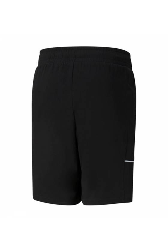 Alpha Jersey Shorts Puma Black SP2021