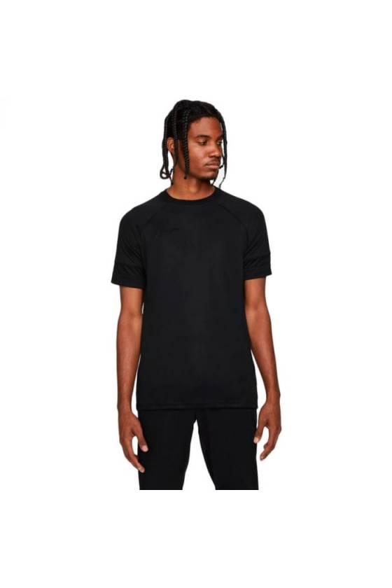 Camiseta Nike Dri-fit Academy Black-masdeporte -Msdsport