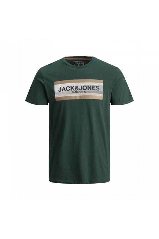 Camiseta Jack and Jones -...