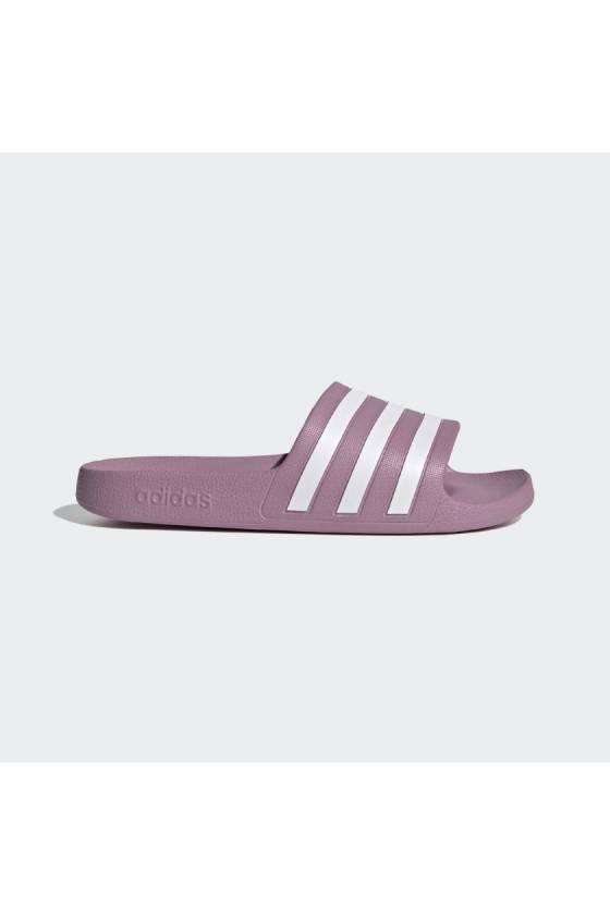 Sandalias Adidas Adilette Aqua - Rosas - Masdeporte - msdsport