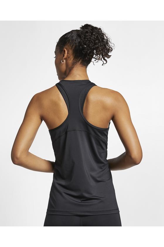 Camiseta de tirantes mujer Nike Pro AO9966-010 - msdsport - masdeporte
