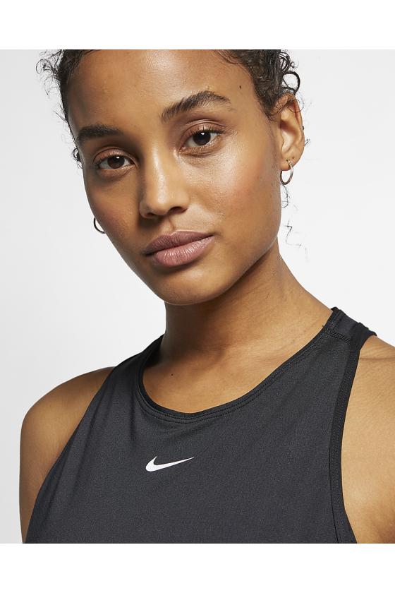 Nike Pro BLACK/WHIT SP2021
