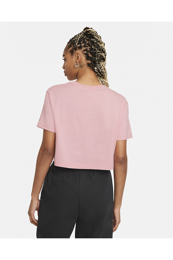 Camiseta para mujer Nike Sportswear Essent BV6175-632 - msdsport - masdeporte