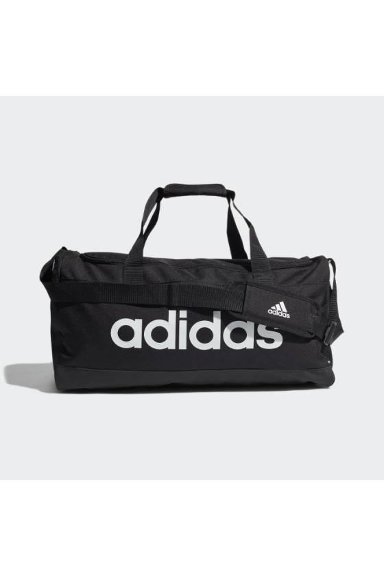 Bolsa de viaje Adidas mediana Essentials Logo - Msdsport by Masdeporte
