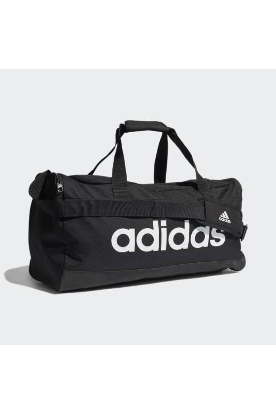 Bolsa de viaje Adidas mediana Essentials Logo - 29,95€ - Msdsport by Masdeporte