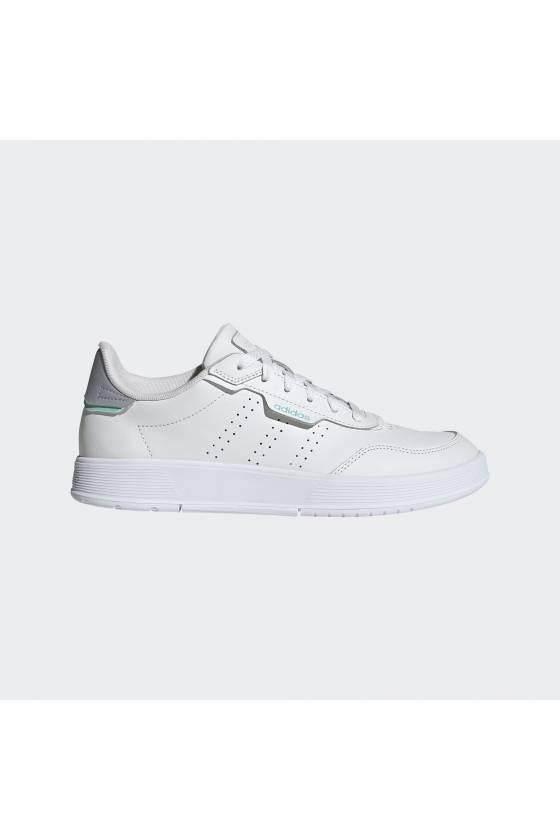 Zapatillas Adidas para mujer Courtphase - msdsport -masdeporte