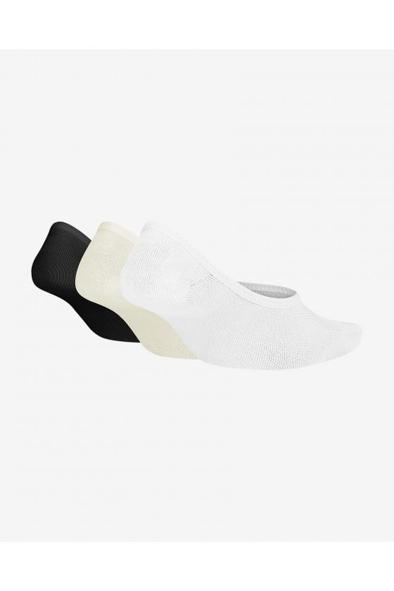 Calcetines pinkies de entrenamiento Nike Everyday Lightwei - Msdsport by Masdeporte