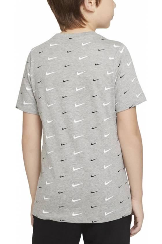 Camiseta Sportswear Nike Swoosh T-Shirt Kids - Msdsport by Masdeporte