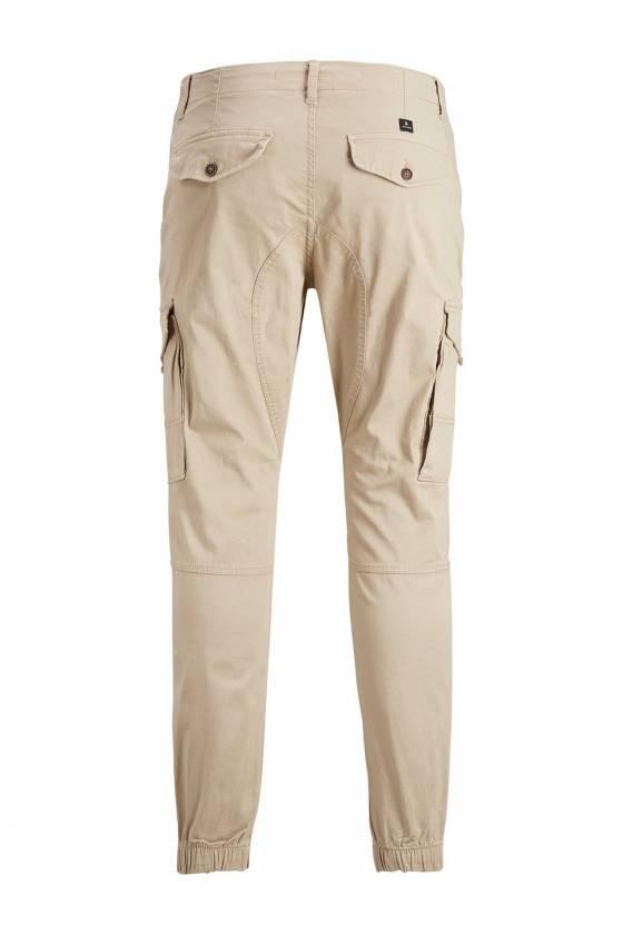 Pantalon Jack and Jones Cargo Paul Flake - Msdsport by Masdeporte