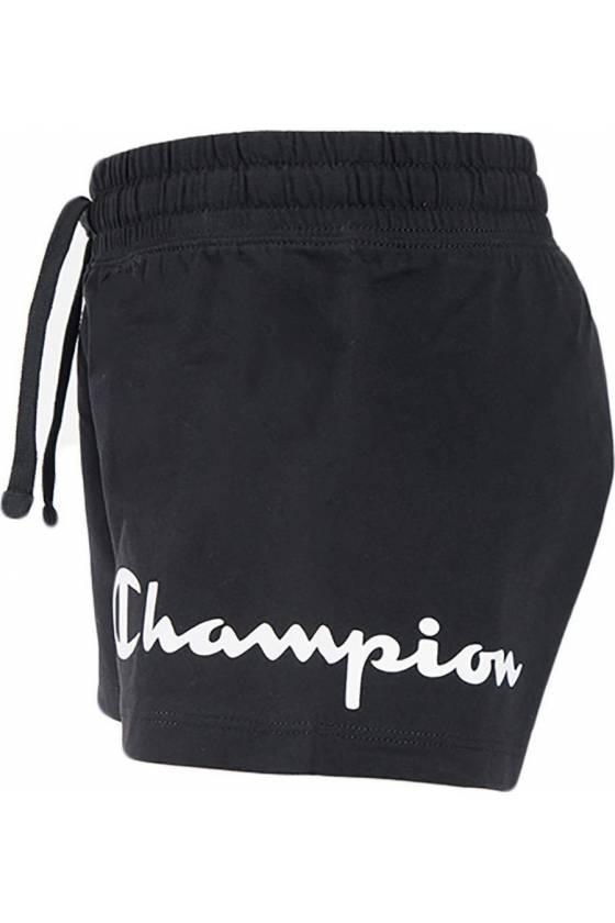 Pantalones Cortos de niña Classic american - 403819-KK001 - Msdsport by Masdeporte