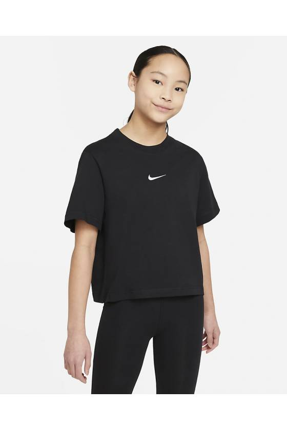 Nike Sportswear BLACK/WHIT...