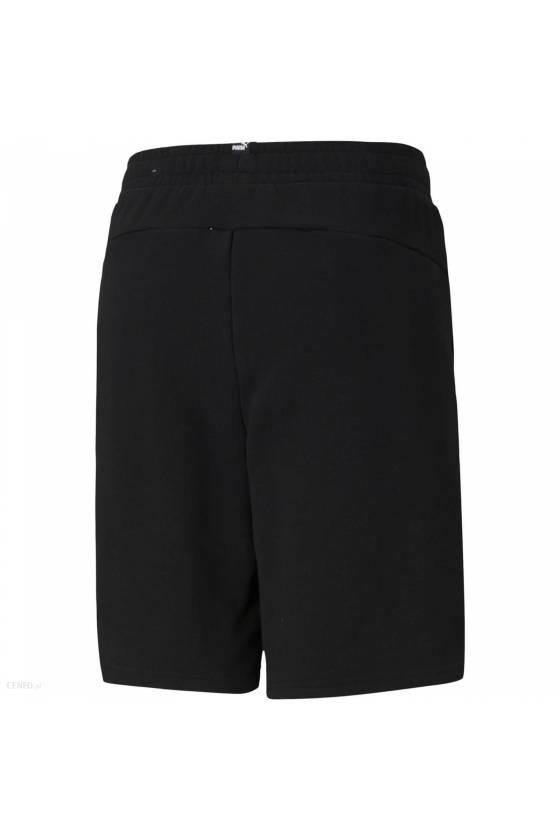 ESS Sweat Shorts B Puma Black SP2021