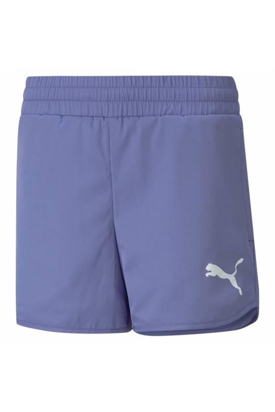 ACTIVE Shorts G Hazy Blue...