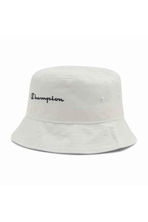 Sombrero Champion color blanco 804786-WW001 - msdsport - masdeporte