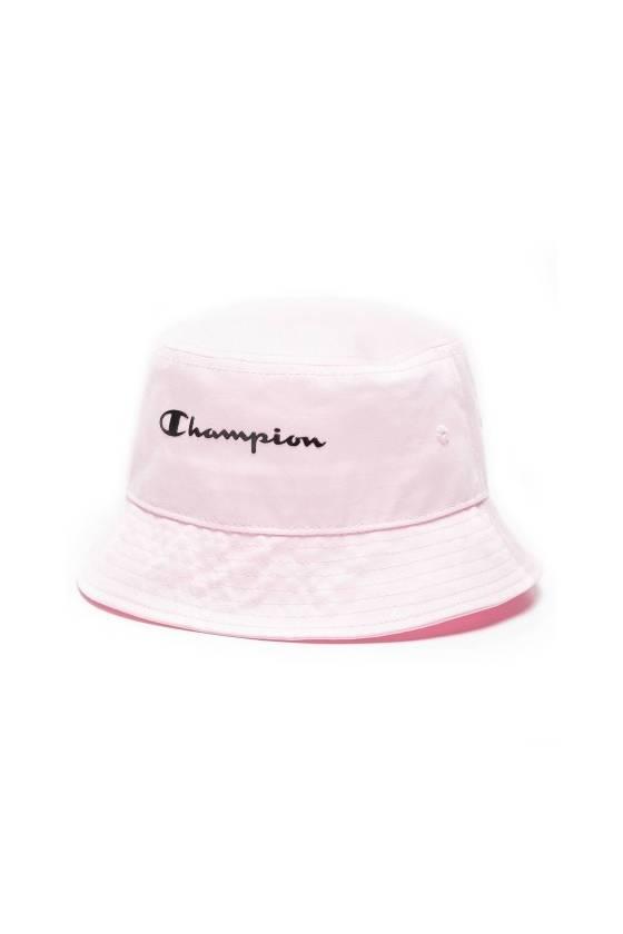 Sombrero Champion color rosa 804786-PS063 - msdsport - masdeporte