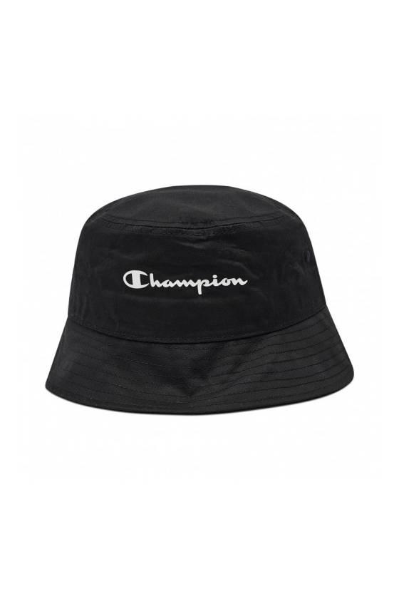 Sombrero Champion color negro 804786-KK001 - msdsport.es - masdeporte