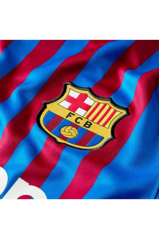 FC Barcelona 2021/22 S SOAR/PALE  SP2021