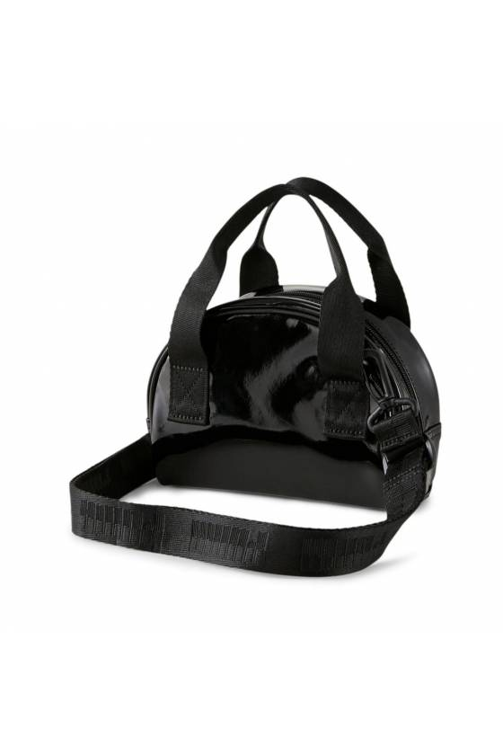 Core Up Mini Grip Bag Puma Black SP2021