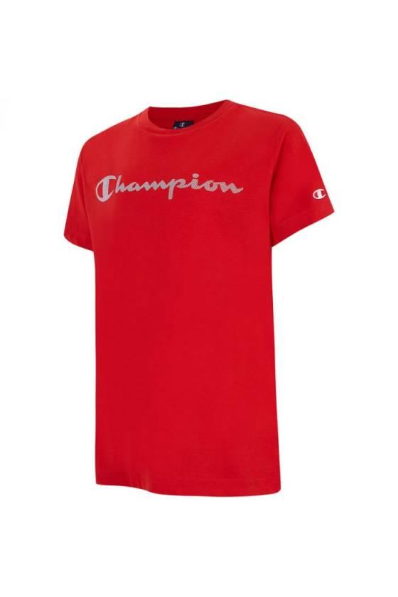 Crewneck T-Shirt HRR SP2021