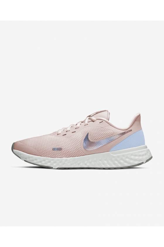 Nike Revolution 5 RED FA2021