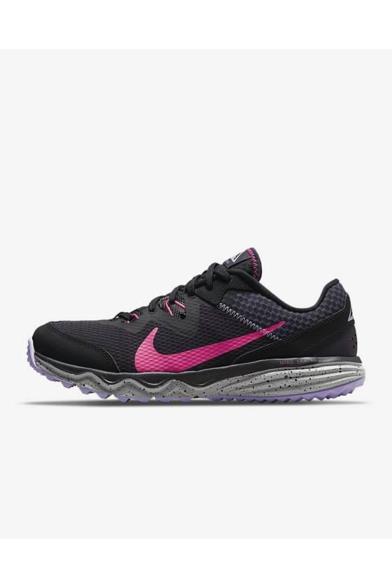 Zapatillas trail de mujer Nike Juniper CW3809-014 - msdsport