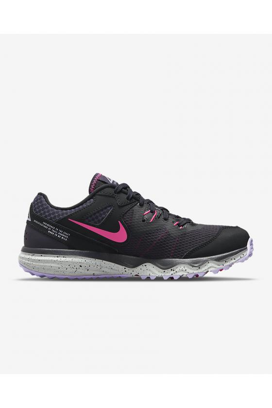 Nike Juniper Trail BLACK OR G FA2021