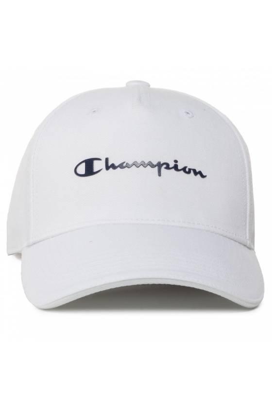 Gorra Champion Baseball Cap - 804470-WW001- Msdsport by Masdeporte