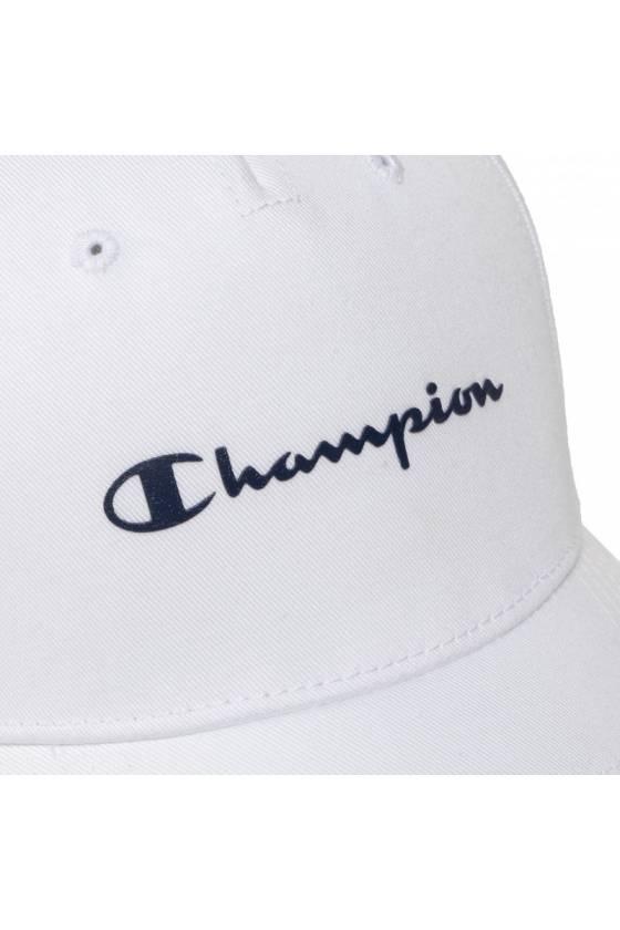 Baseball Cap WHT SP2021