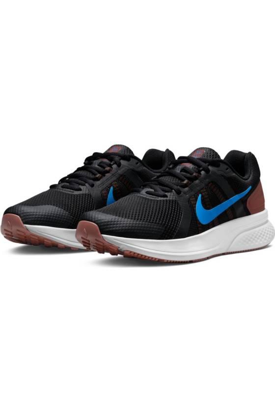 Nike Run Swift 2 BLACK OR G FA2021