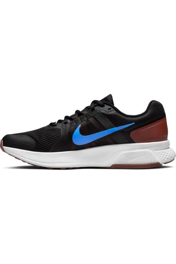 Nike Run Swift 2 BLACK OR G...