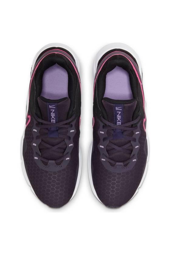 Nike Legend Essential  BLACK OR G FA2021
