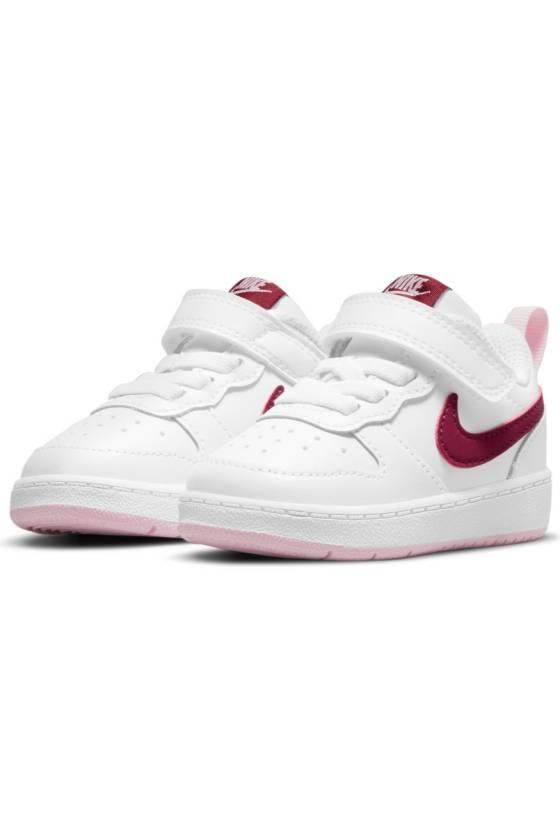 Nike Court Borough Low 2 WHITE FA2021