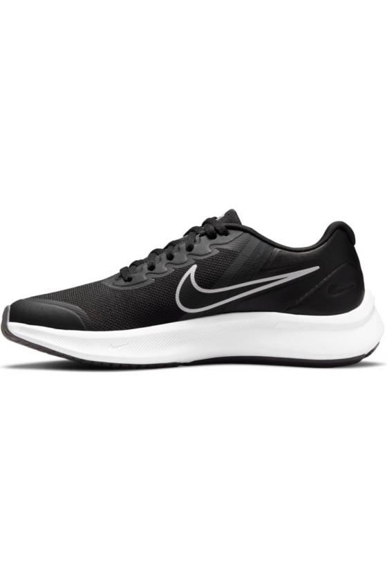 Nike Star Runner 3 BLACK OR...