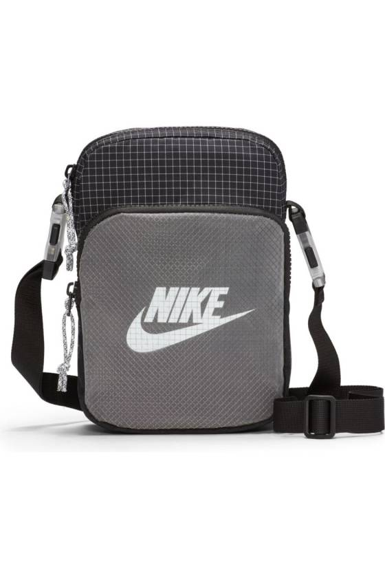 Nike Heritage 2.0 BLACK OR...