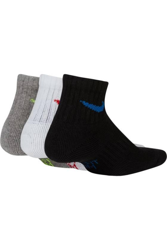 Calcetines para niños Nike Everyday